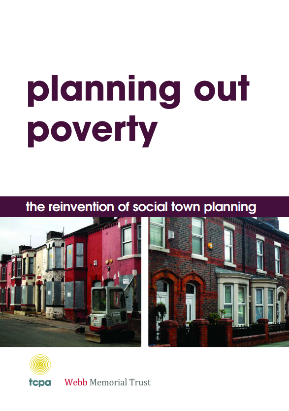 Planning out Poverty