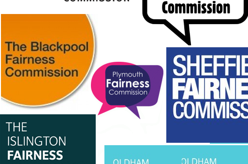 Fairness Commissions