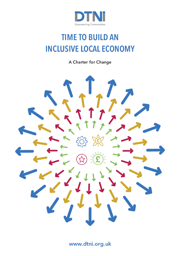 Time to Build an Inclusive Local Economy