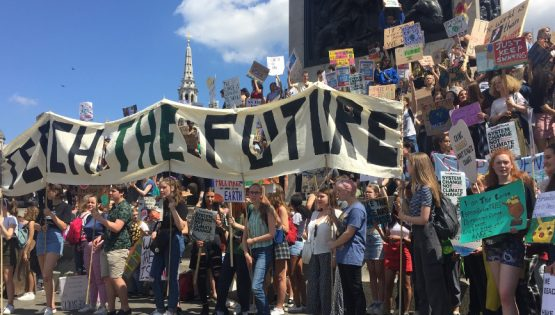 Too little, too late? Reflections on the 20 September climate strike