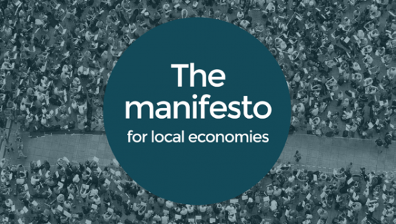 CLES manifesto sets out how the next government can truly serve people, places and planet