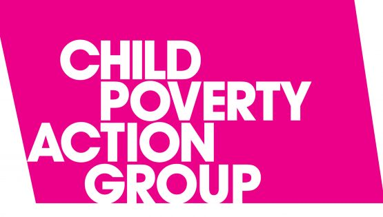 CPAG explore the growing depth of child poverty