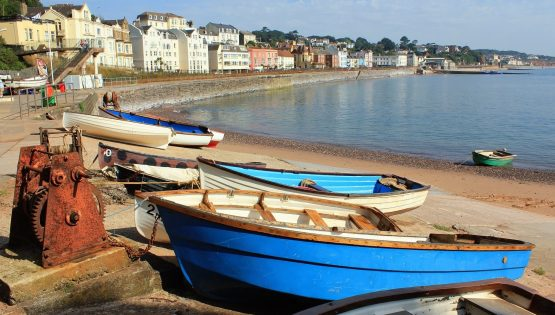 Coastal communities in the time of Covid