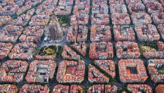 Sustainable cities after COVID-19: are Barcelona-style green zones the answer?