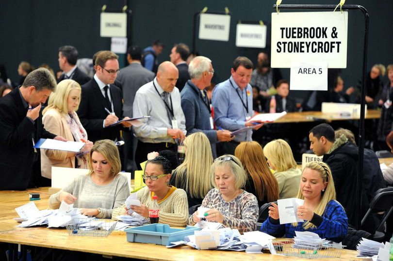 Labour had successes in the 2021 local elections in Liverpool