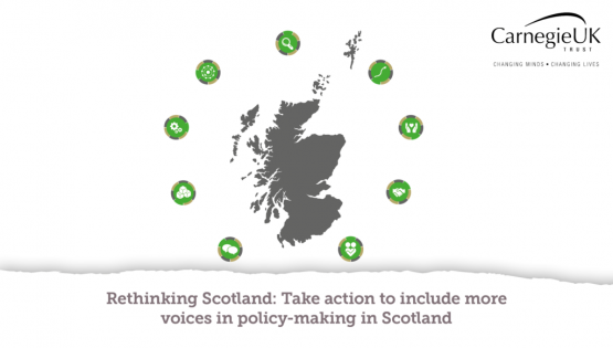 To rethink Scotland, our systems need to let people in